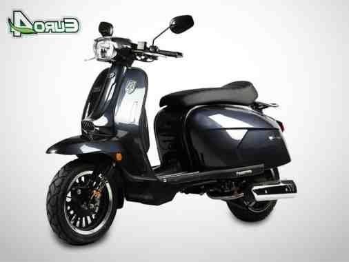Accessoires scooter 125